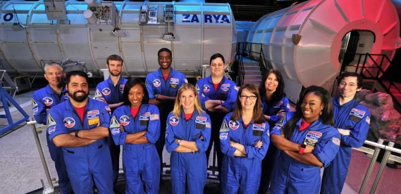 Adult space camp is a real thing, plus more summer camps for grown-ups