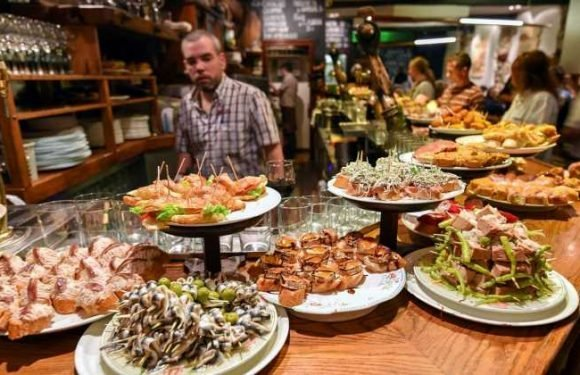Tapas 101: Rick Steves' guide to eating adventurously, authentically and affordably in Spain