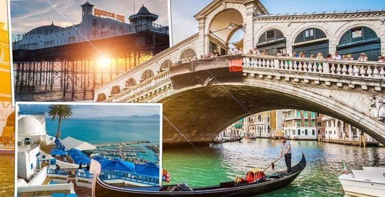 Where is best to go on holiday in June? Top last minute breaks revealed