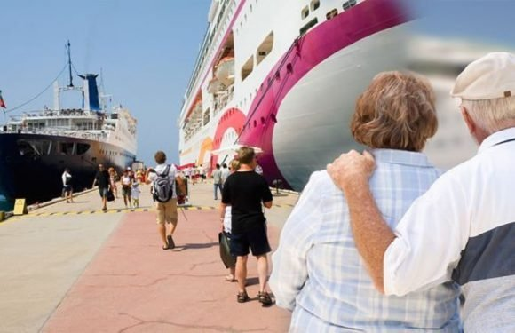 Cruise secrets: The 'dirtiest trick' played by passengers on a ship revealed – what is it?