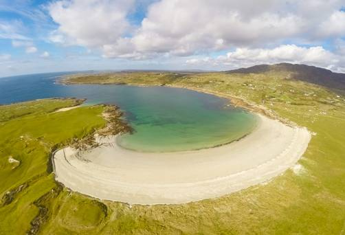 Ireland's 30 best beaches: Make the most of the sunshine!