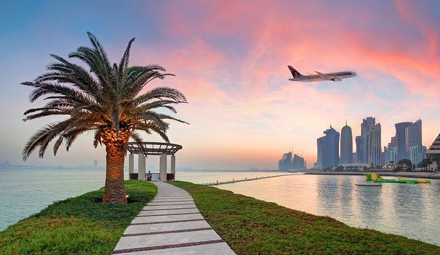 Qatar Airways demonstrates commitment, resilience and progress ·