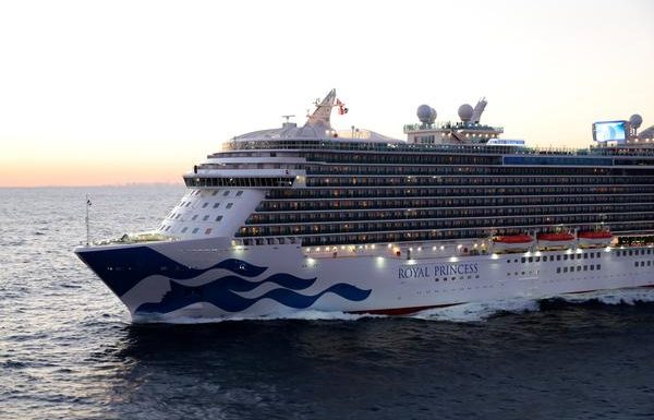 Princess Cruises Launches Sun-Drenched Deals to Leading Worldwide Destinations