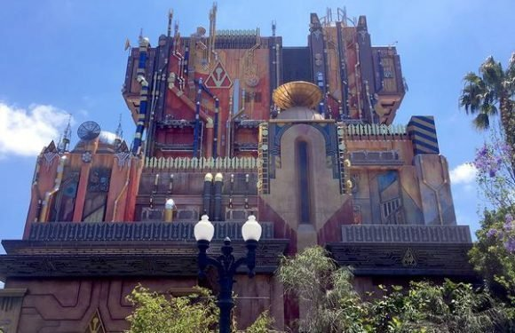 Anaheim Approves Permits for Marvel Land at Disney