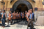 Dress Code Being Enforced at Disney for Star Wars: Galaxy's Edge