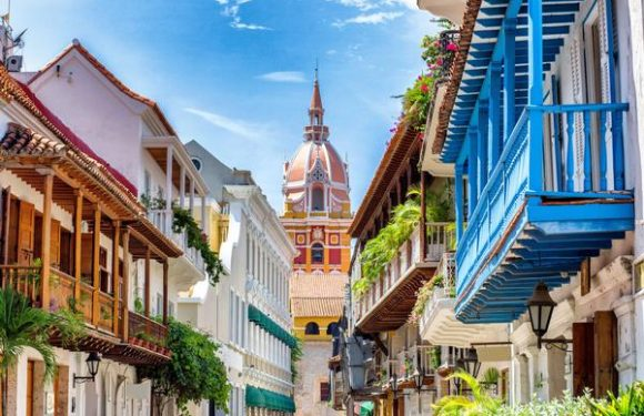 Luxury Gold Presents Ultimate 2020 Journey to Colombia
