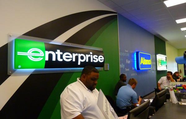 Enterprise Rent-A-Car Family of Brands Enters the Swedish Market