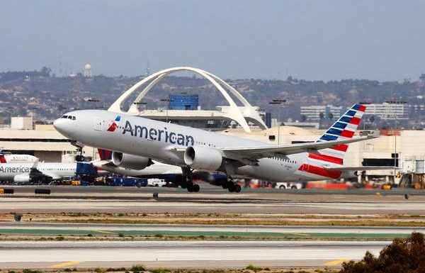 American Airlines and Qantas Welcome Tentative Approval of Joint Business