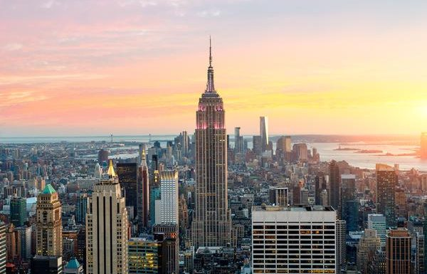 'NYC: Above and Beyond' Exhibit Coming to Empire State Building