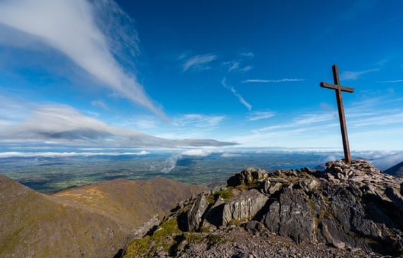 Ireland's big five adventure challenge