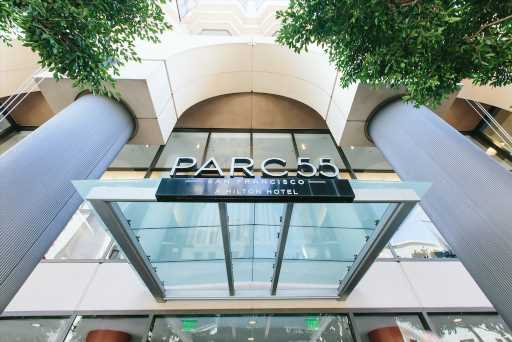 A San Francisco Treat with Hilton's Parc 55 ·