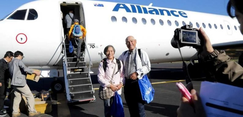 Alliance Airlines to significantly expand operations ·