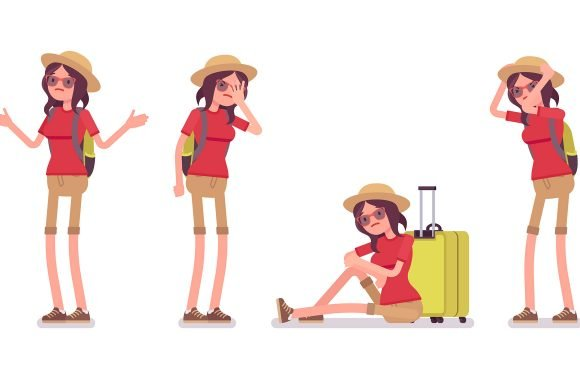 ASTA contest asks travelers to share stories of vacations gone wrong