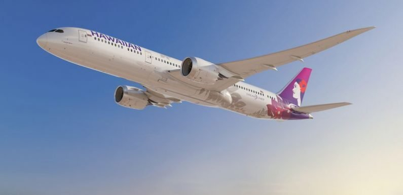 Hawaiian Airlines offers airfare specials from Sydney and Brisbane ·