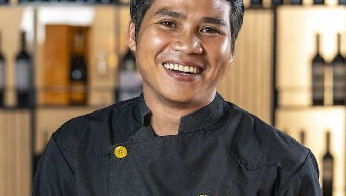 New Exec Chef appointment for Scenic in Vietnam ·