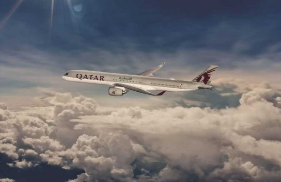Uncover the extraordinary with Qatar Airways ·