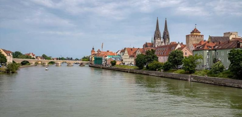 Viking River Cruises mum on most recent accident