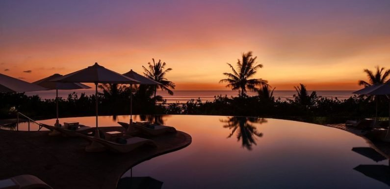 New Bali Sunset Escape package ·
