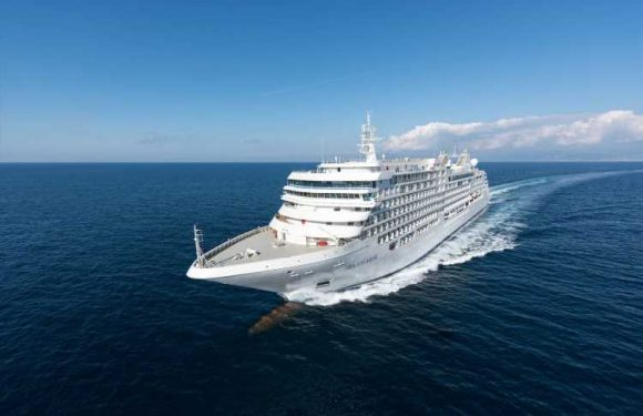 Dare to be amazed with Silversea's Wild Expeditions ·