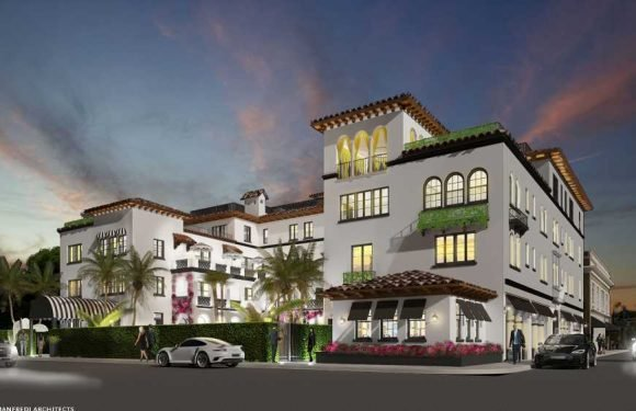 White Elephant hotel coming to Palm Beach