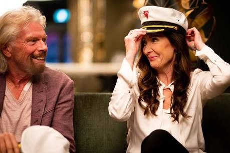 Virgin Voyages announces first Canadian woman to captain a ship ·