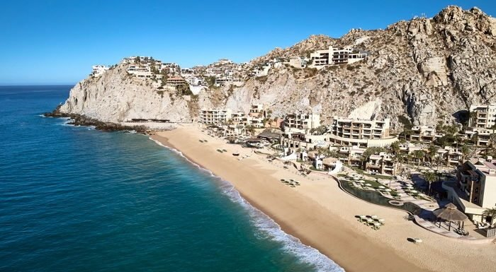 Waldorf Astoria Los Cabos Pedregal to open in late 2019