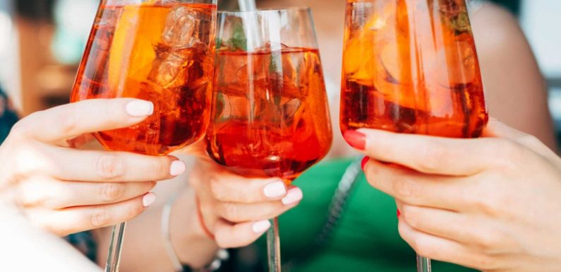The Best Places to Sip an Aperol Spritz in the U.S.