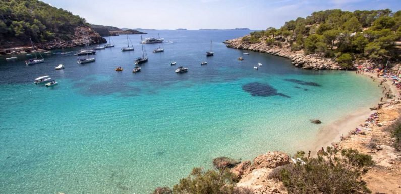 Travel agent ruins family holiday to Ibiza by booking hotel 200 miles away