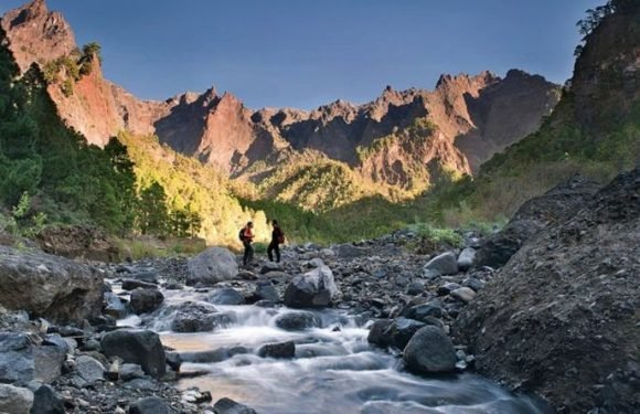 Canary Islands travel: La Palma leaps out of shadows