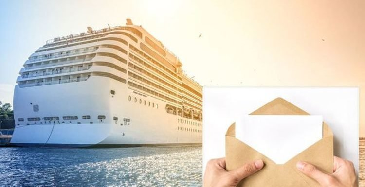 Cruise secrets: Ship passengers 'handed a small envelope' by crew when they board – why?