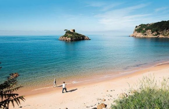 Jersey travel: Enjoying simple pleasures on a family trip