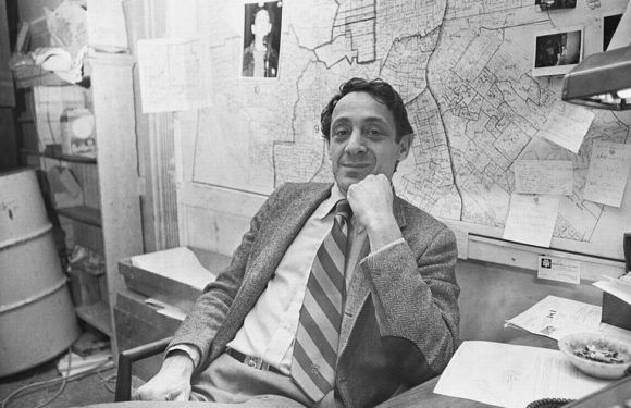 San Francisco Airport's new $2.4billion terminal is a tribute to Harvey Milk