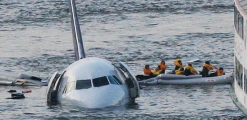 Ask the Captain: What's the point of no return if a plane loses power?