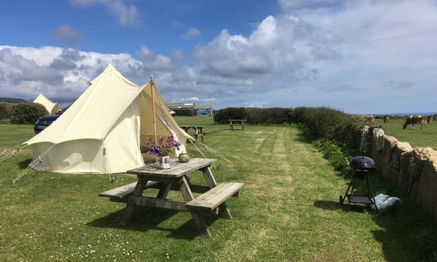 20 of the best campsites in UK and Europe by public transport: readers' travel tips