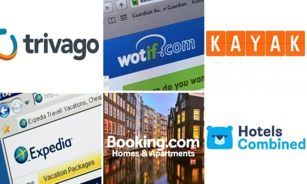 Australians told to call hotels, rather than rely on booking sites, for cheaper rates