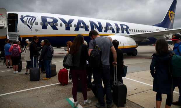 Summer holiday rush as deals spark last-minute travel boom