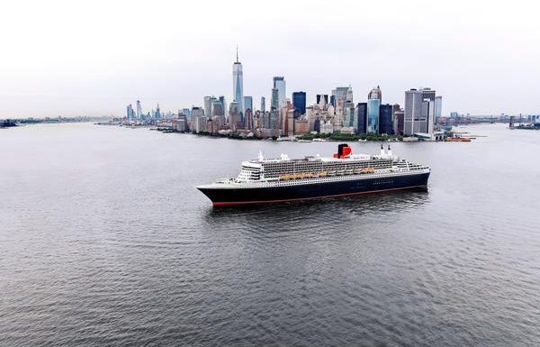 Cunard Opens Historic Exhibit Aboard Queen Mary