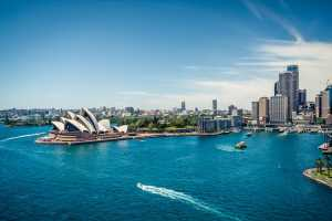 Windstar Announces Sailings Down Under in 2020 and 2021