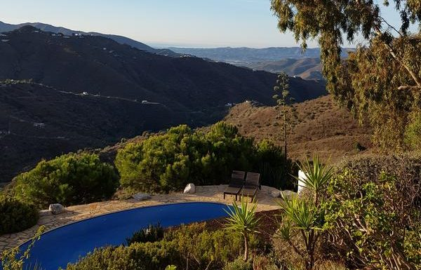This Andalusian Hideaway Has the Charm of a Private Retreat With All the Conveniences of a Hotel