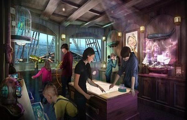 Princess Cruises Announces First-of-its-Kind, Digitally Enhanced Escape Room Experience
