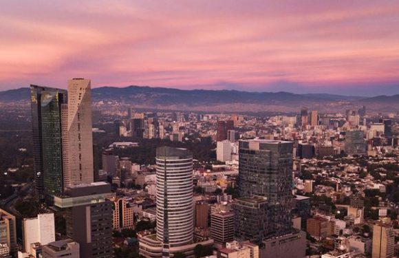 Kimpton Will Unveil First Mexico City Properties in 2020