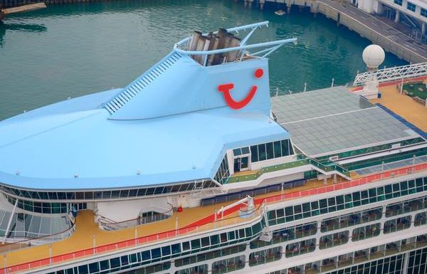 Passenger Details Nightmare Cruise After 'Waste Water' Floods Cabin