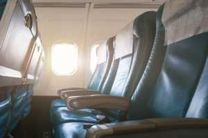 Flight Attendant Union President Says Airplane Seats are 'Torture Chamber'