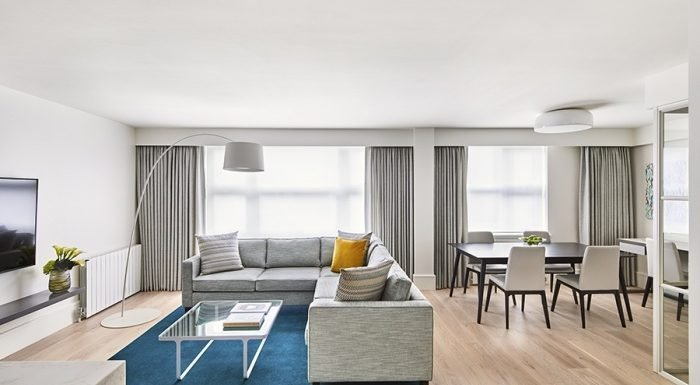 Como Metropolitan London unveils new residences
