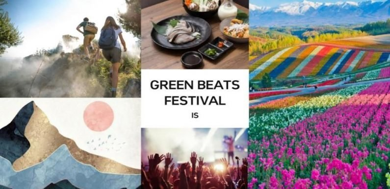 Club Med Introduces First Ever Eco Festival, Green Beats ·