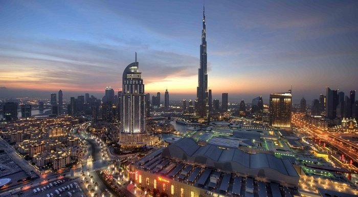 Enjoy summer in the city as temperatures rise in Dubai