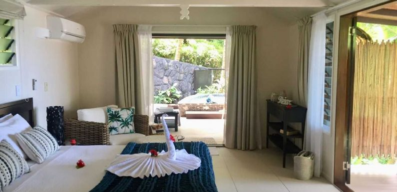 New level of luxury at Seabreeze Resort Samoa ·