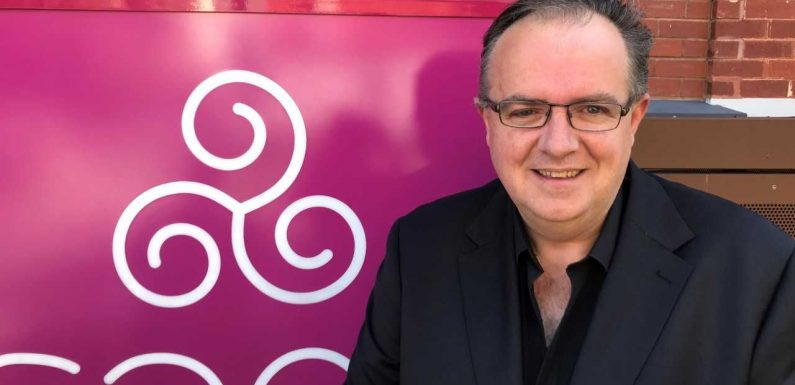 Sage Hotel West Perth appoints Graeme Rutherford as General Manager ·