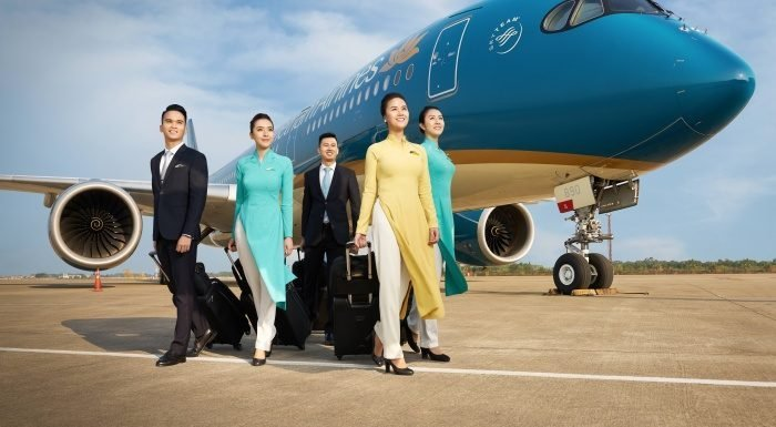 Vietnam Airlines introduces advanced seat selection