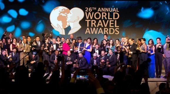 World Travel Awards Latin America winners announced in La Paz, Bolivia